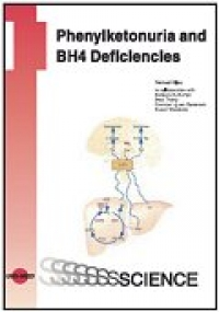Phenylketonuria and BH4 Deficiencies